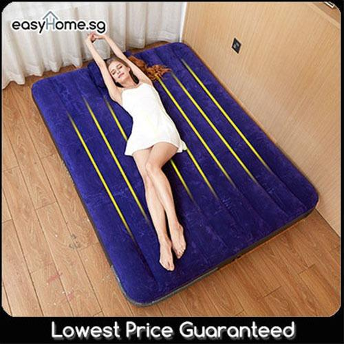 Intex Airbed 68759 Super Queen - Inflatable Mattress