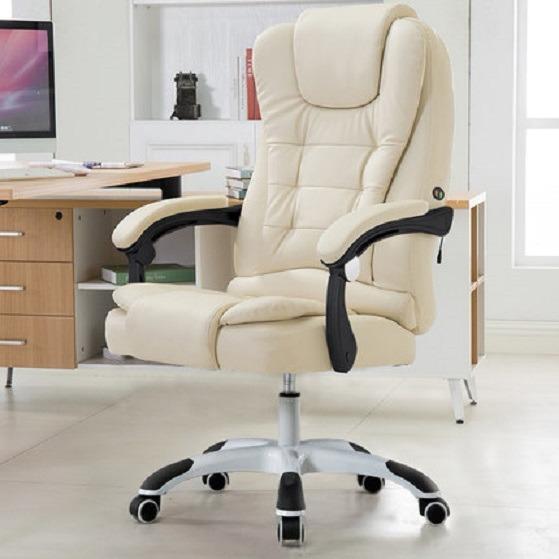 Boss Chair / Computer Chair Professional !! 3 Mode Massage Function!! Singapore
