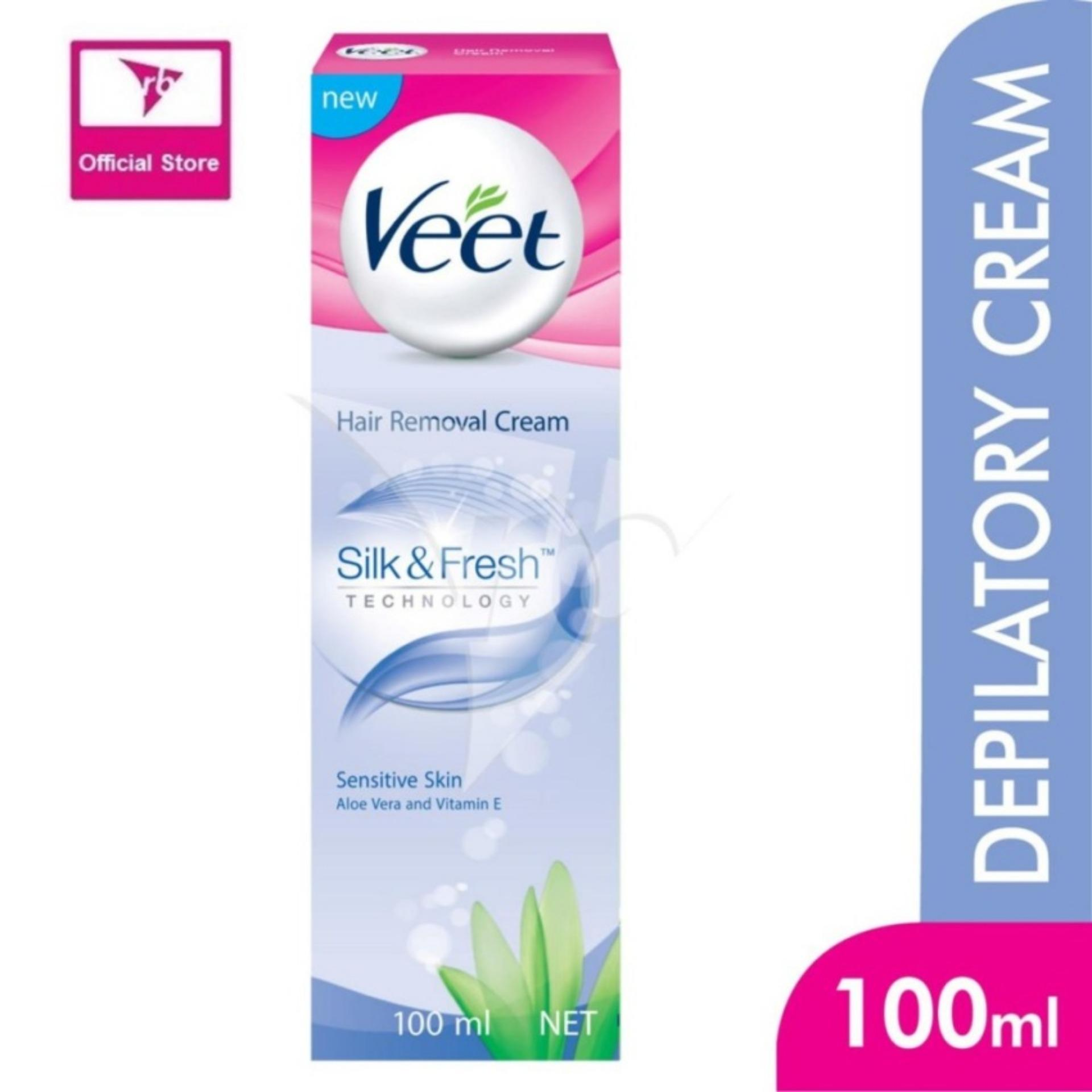 Compare Veet Sensitive Touch Electric Trimmer 1 Free Wax Flash Cream For Skin 100ml