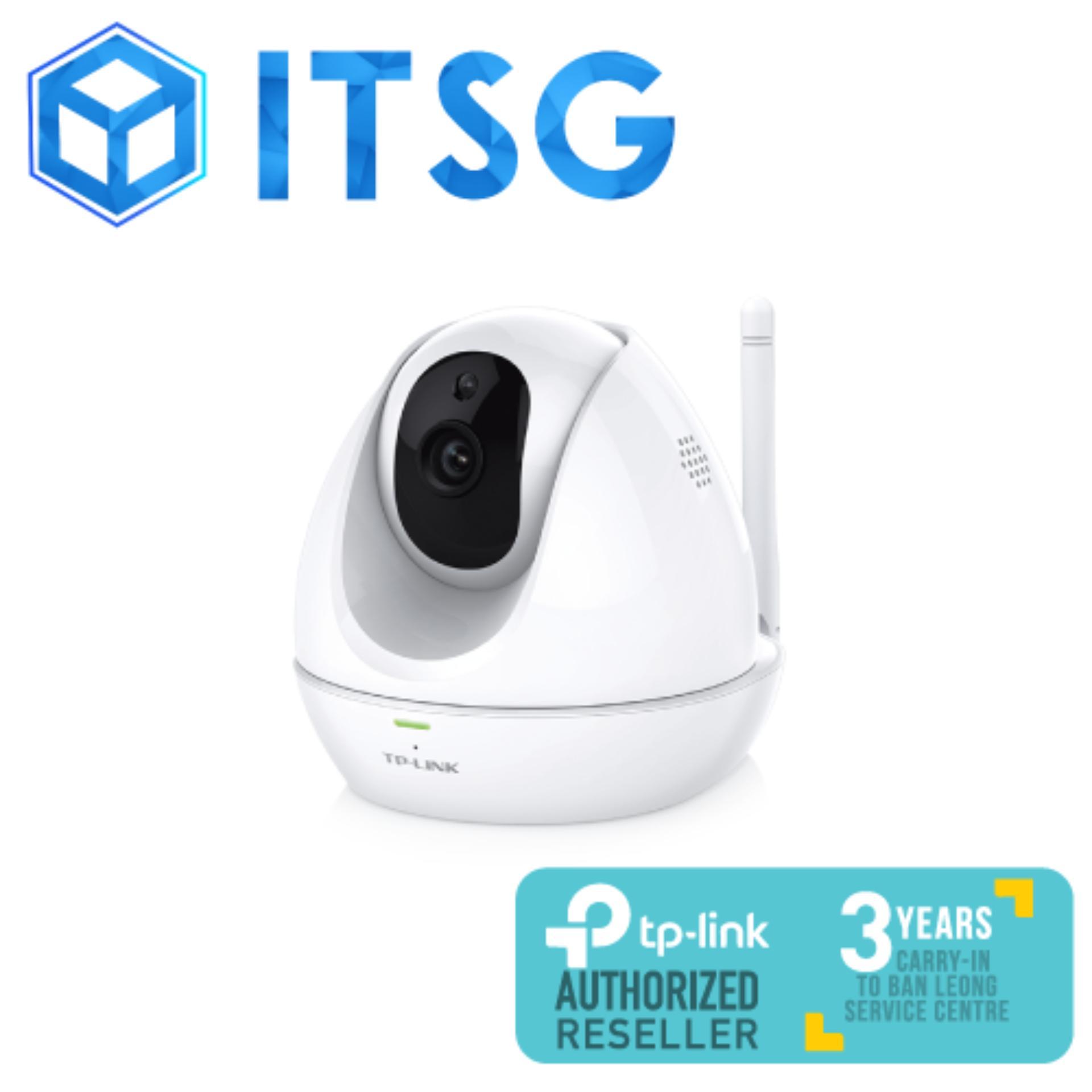 TP-Link NC450 (IP Camera) Singapore
