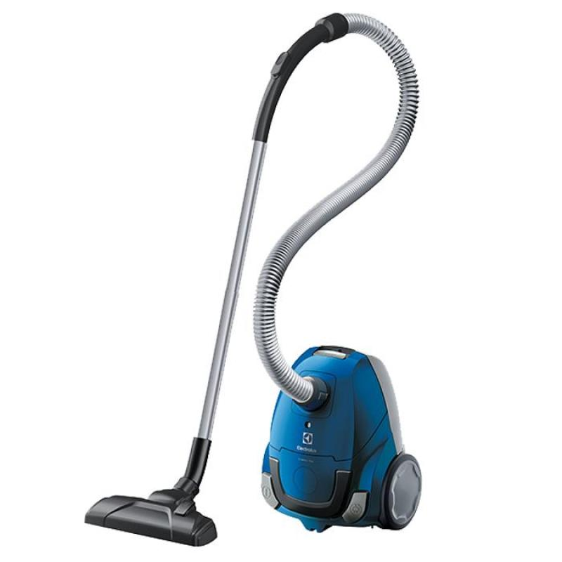 Electrolux Z1220 Compact Bagged Vacuum Cleaner Singapore