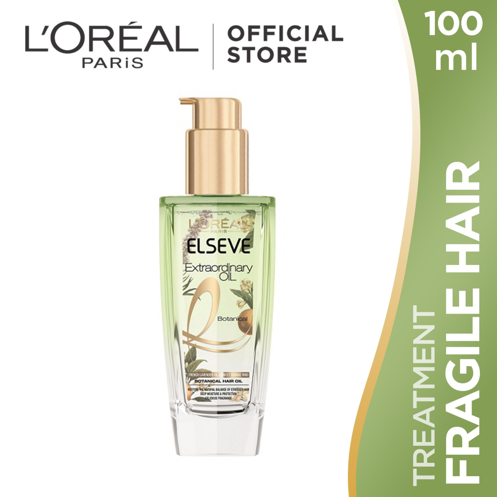 Check For Price Of Sisley Buff And Wash Facial Gel With Botanical Wardah Essential Loreal Paris Extraordinary Oil 100ml