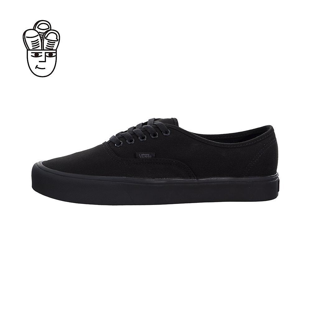 28edc7f07c0f Vans Authentic Lite Lifestyle Shoes Men vn-0a2z5j186 -SH