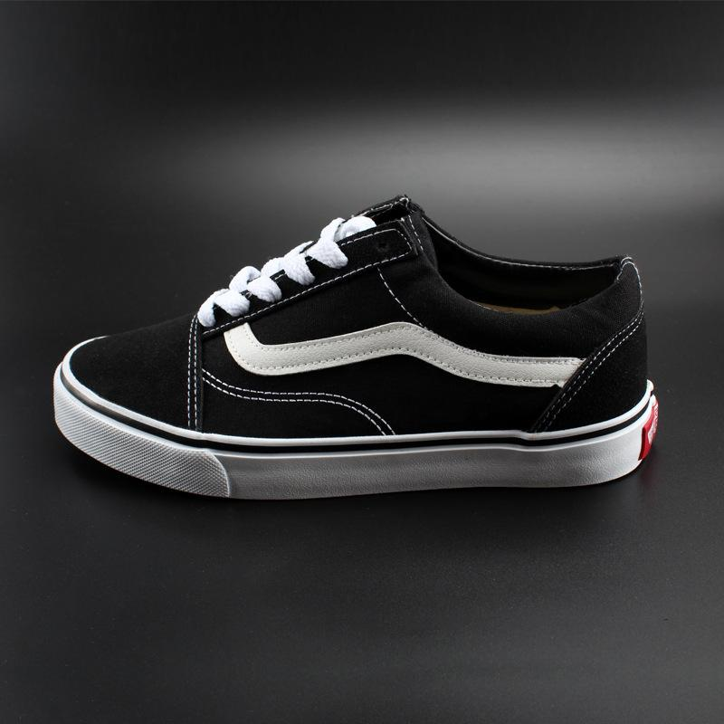 Wei vans casual New style slip-on shoes