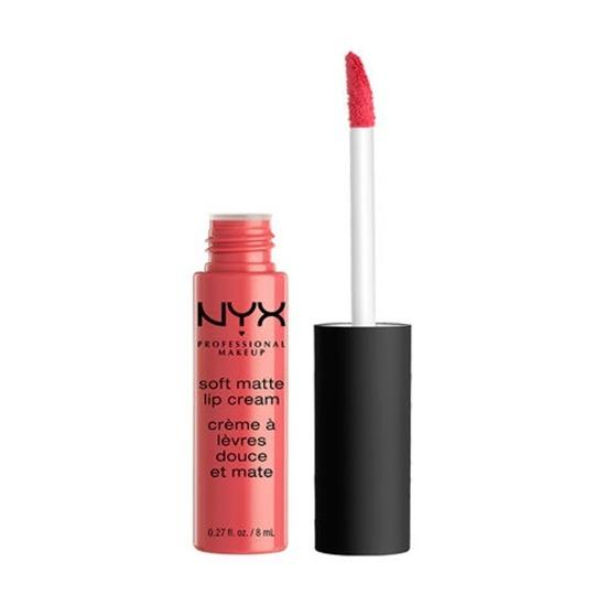 NYX Soft Matte Lip Cream - SMLC05 Antwerp