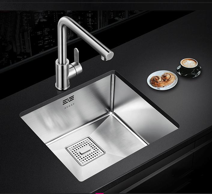 Mini Kitchen Sink AS-4643B | Lazada Singapore