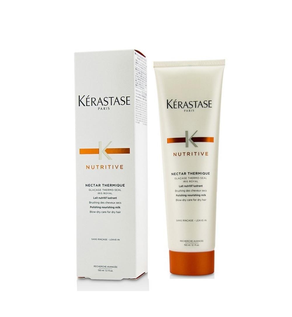 Kerastase Nutritive Nectar Thermique Leave-in treatment (for very dry hair) 150ml