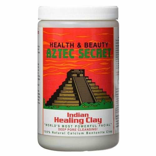 Aztec Secret Indian Healing Clay Mask 2lb