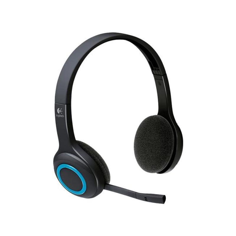 Logitech Wireless Headset H600 Singapore