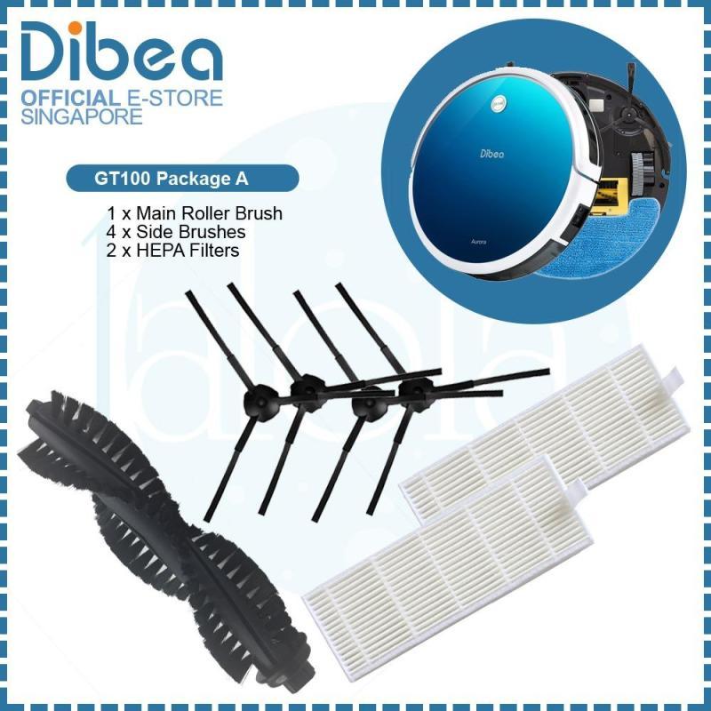 Dibea GT100 Package A Singapore