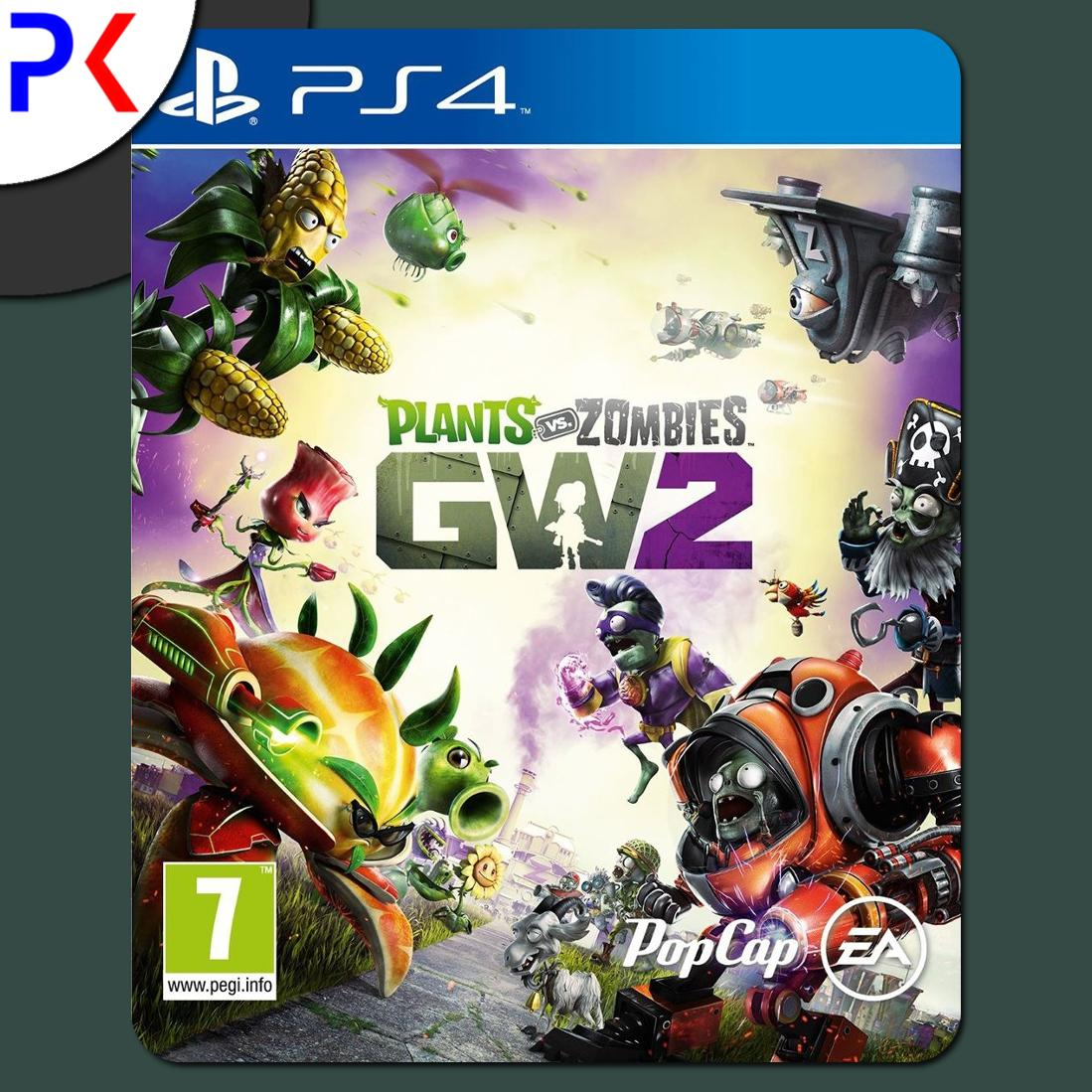 The New Price Of Ps4 Marvel Vs Capcom Infinite And Update Reg 3 Plants Zombies Garden Warfare 2 R1