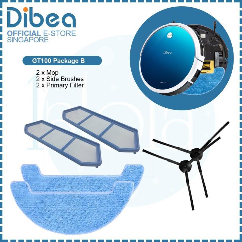 Dibea GT100 Package B Singapore