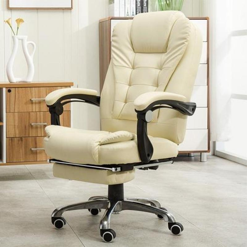 Office Boss Chair Ver 1 ( FREE INSTALLATION ) Singapore