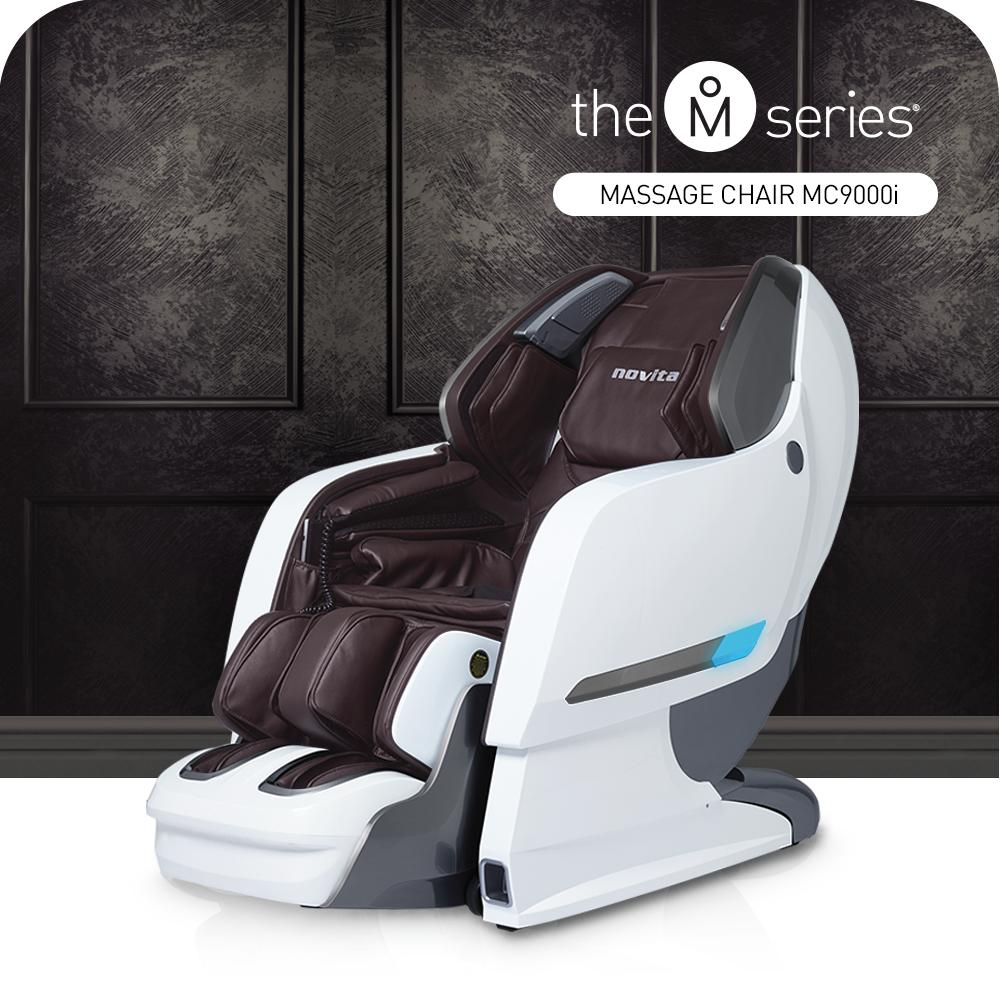 novita M Series® Massage Chair MC9000i