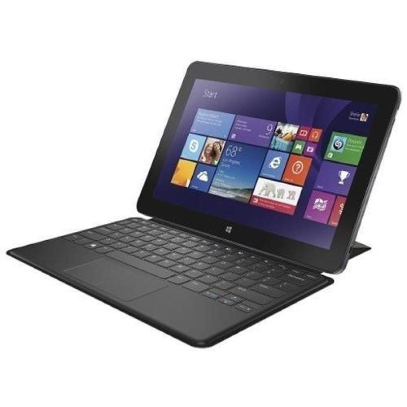 (Refurbished) Dell Venue 11 Pro 11inch High End Tablet /Laptop /Notebook Two in One - Core i5 4300Y - Windows 8.1 Pro / 8 GB RAM / 256GB SSD with Free Keyboard