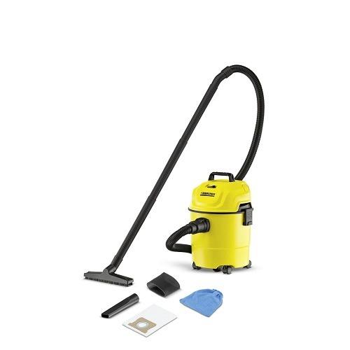 Karcher WD1 Wet/Dry Vacuum Cleaner