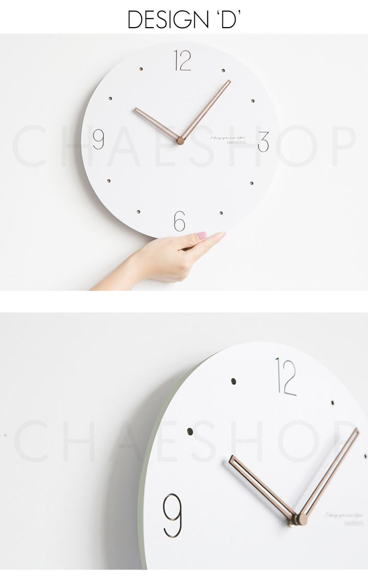 Clean wall clock design d minimalistic simple lazada singapore specifications of clean wall clock design d minimalistic simple ccuart Image collections