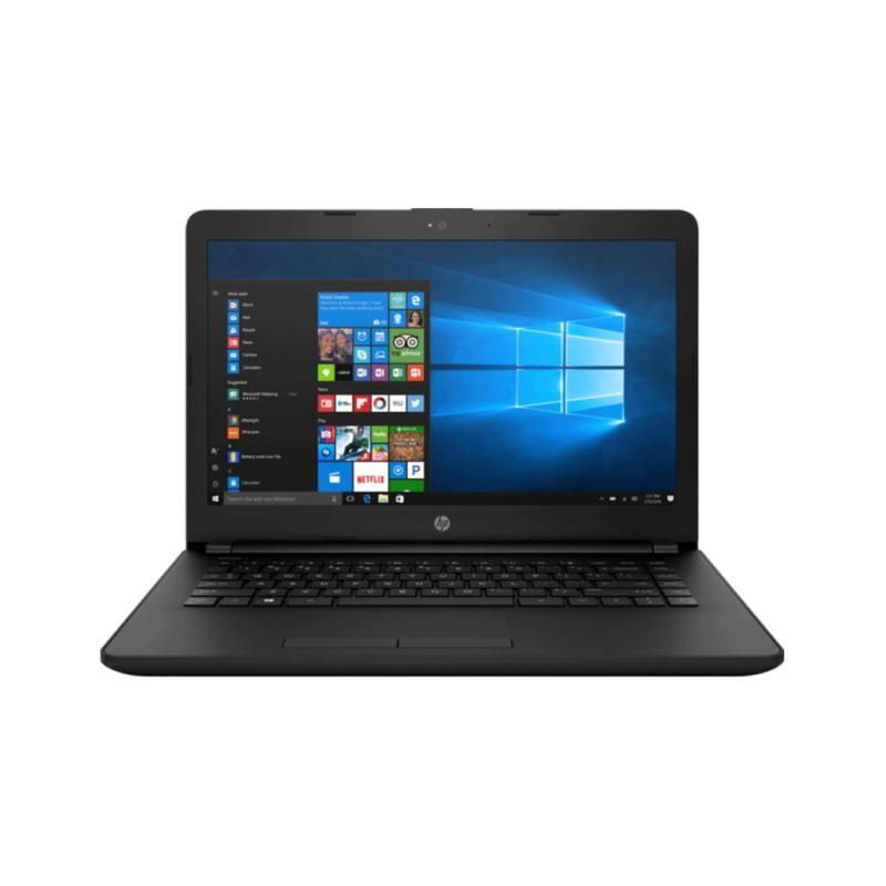 Latest HP Everyday Laptop/Intel Processor/4GB RAM/500GB HDD/Windows 10/1 Year Warranty