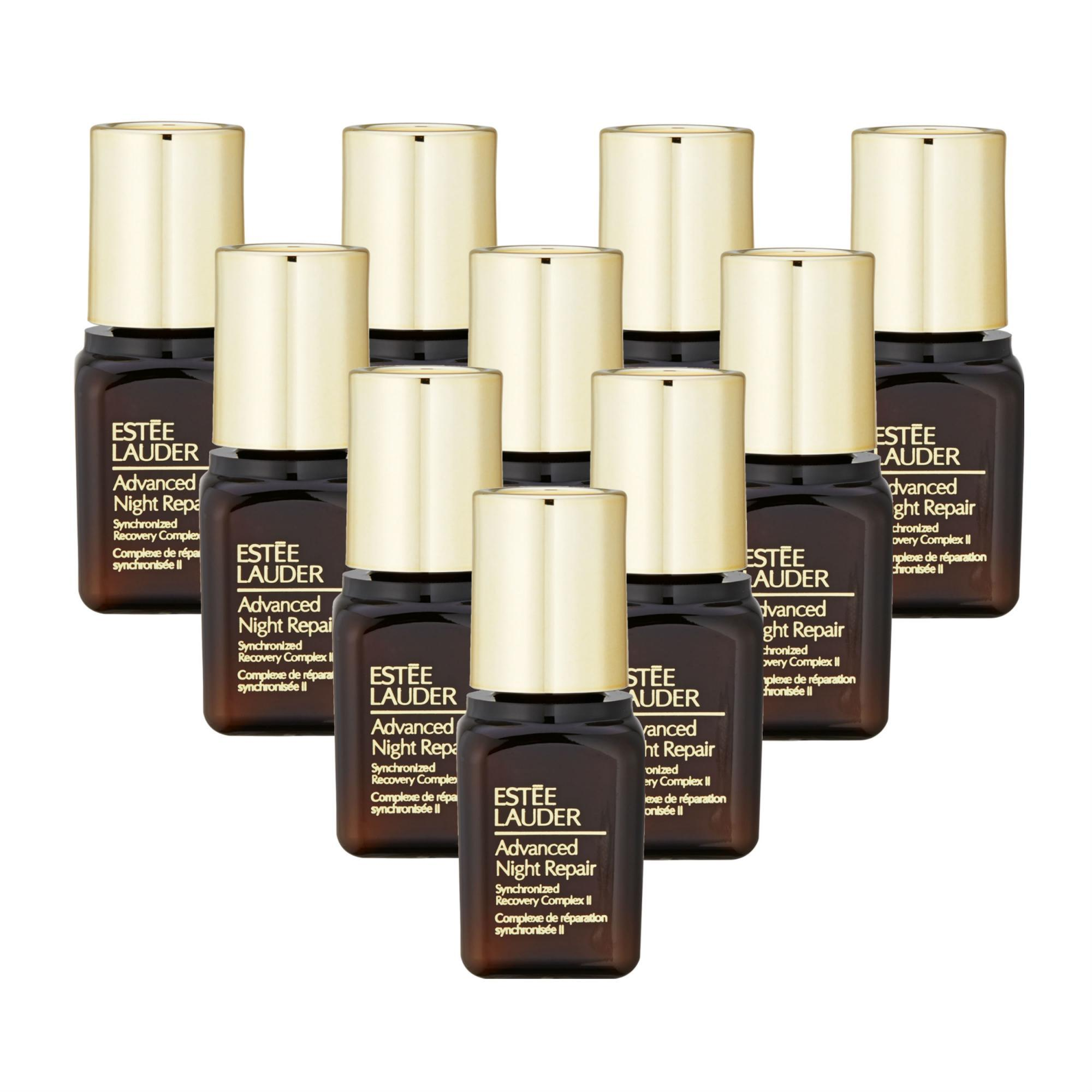 10 x Estee Lauder Advanced Night Repair Synchronized Recovery Complex II 7ml/0.24oz - intl