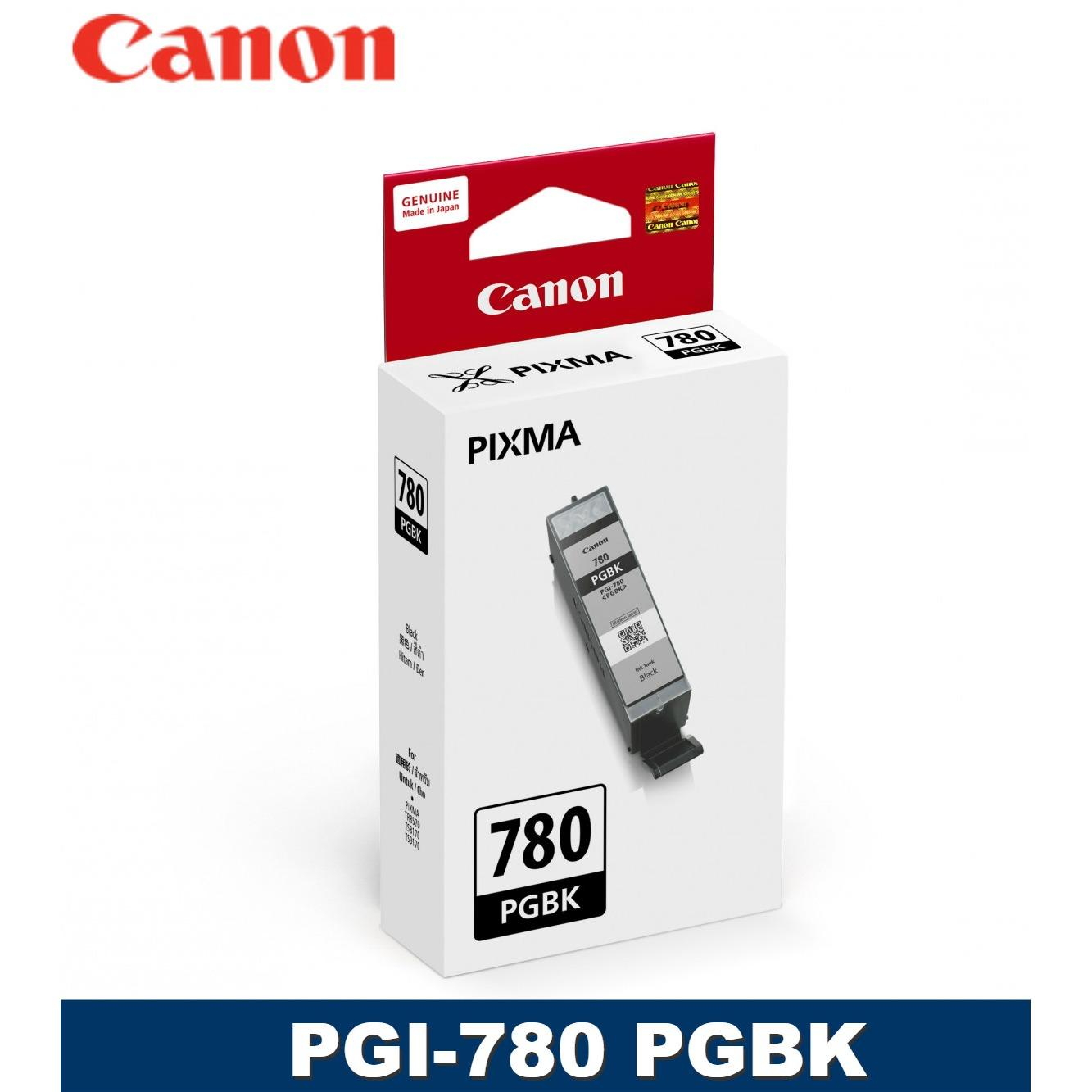 The New Price Of Canon Pgi 725bk Black Ink Cartridge And Update 29 Photo Magenta Original 780 Pgbk Cli 781 Cyan Yellow