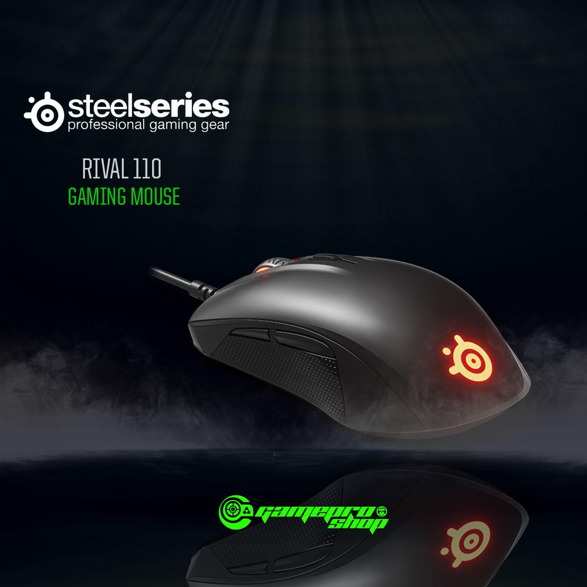 Price Comparisons Steelseries Rival 300 Csgo Hyper Beast Special Edition 110 Mouse Black