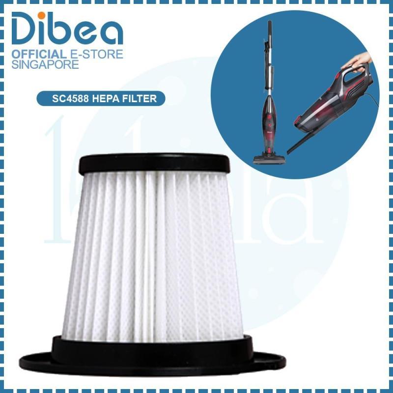 Dibea SC4588 HEPA FILTER Singapore