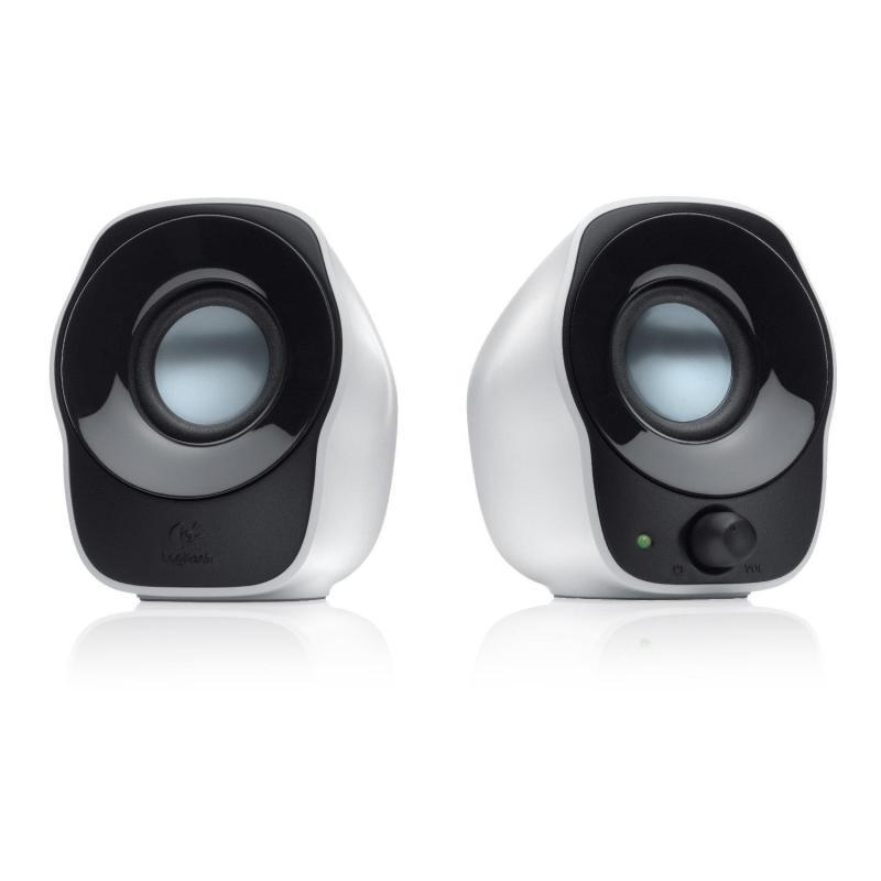 Logitech Mini Stereo Speakers Z120 Singapore