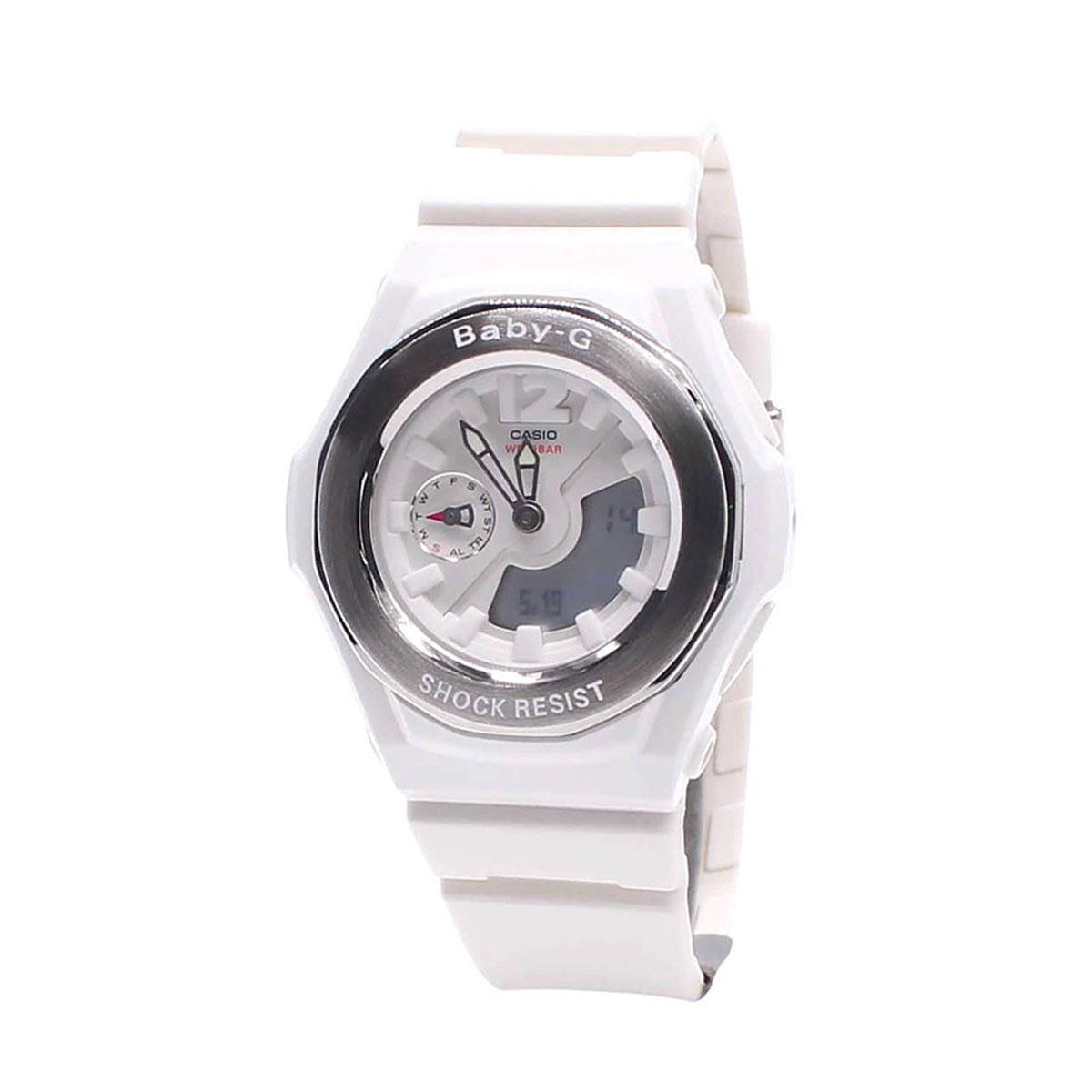 Price Update Of Casio Baby G Bga 195 7a White Singapore Barabai 150ef 7b Watch Resin Case Strap Ladies 140