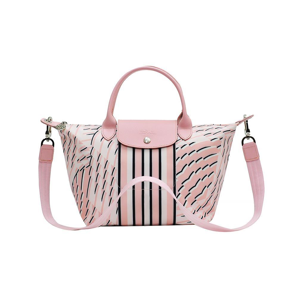 Check For Price Of Longchamp Le Pliage Neo Sakura Cosmetic Case ... 4ca473f05d