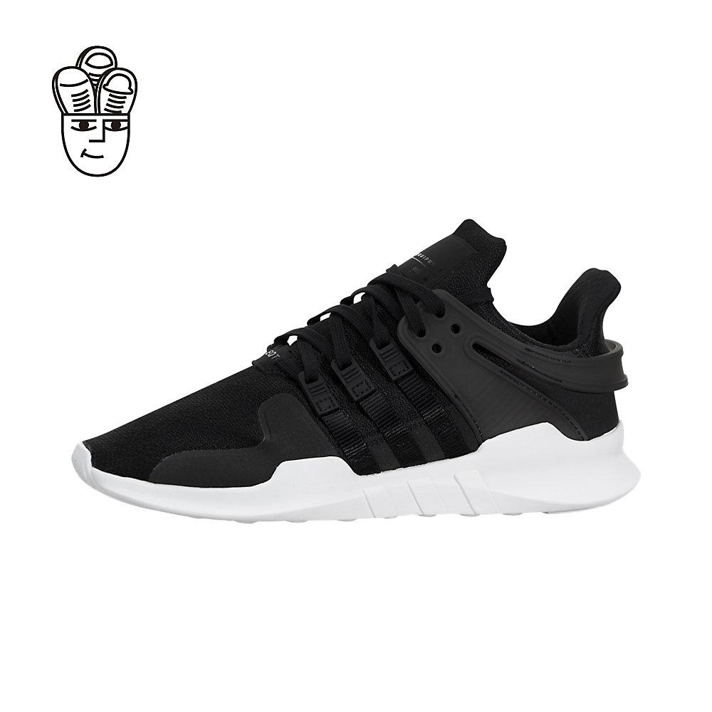 A modern take on a classic, the Adidas EQT Support ADV is a comfortable  model with sock-like construction. They are crafted with a flat-knit upper,  ...