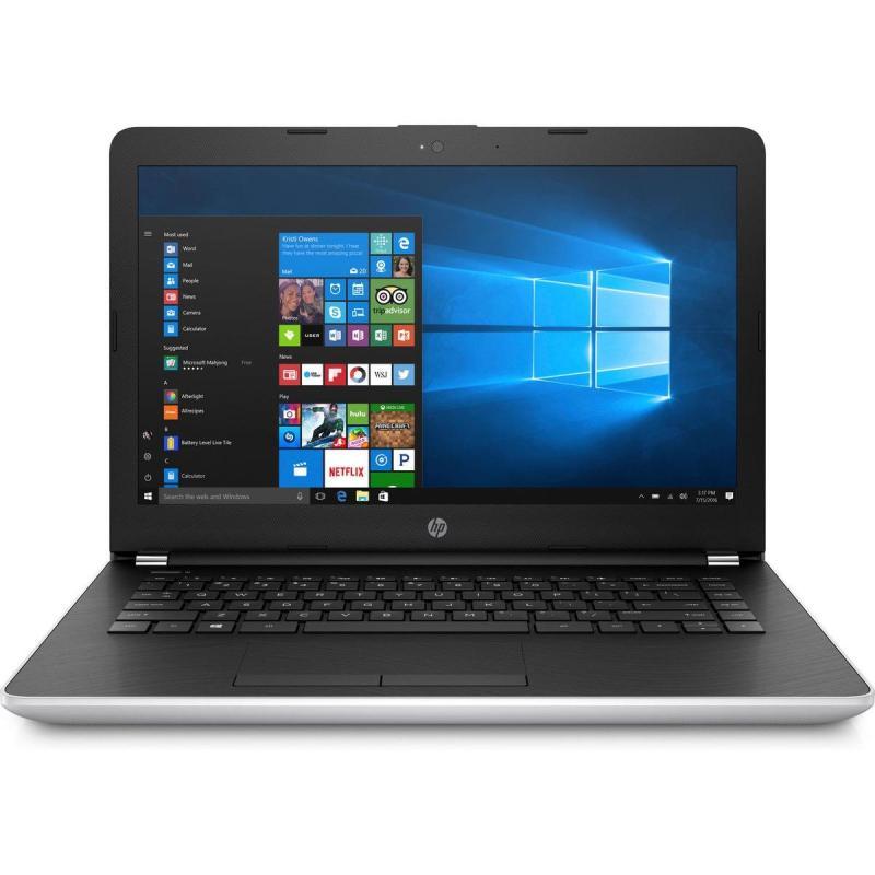 HP 14-BS 100TX   14HD   i5-8250U   8GB DDR4 RAM   1TB HDD   REDAON 2GB GRAPHIC CARD   BUILD IN DVD DRIVE   WIN 10   1 YEAR WARRANTY
