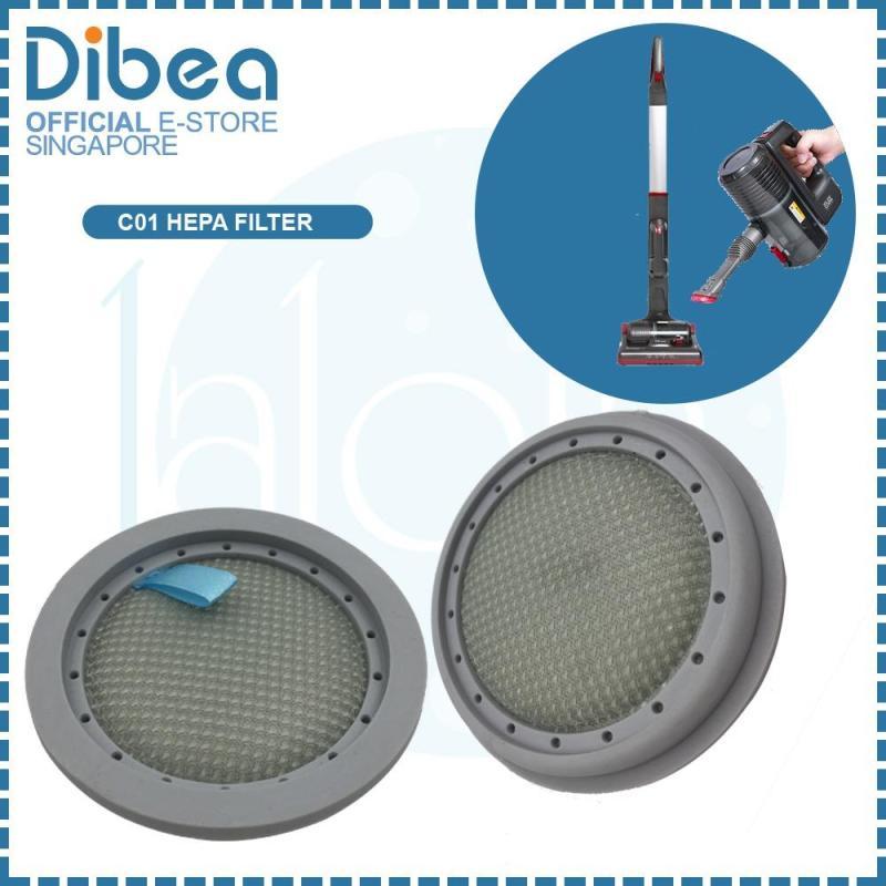 Dibea C01 HEPA FILTER Singapore