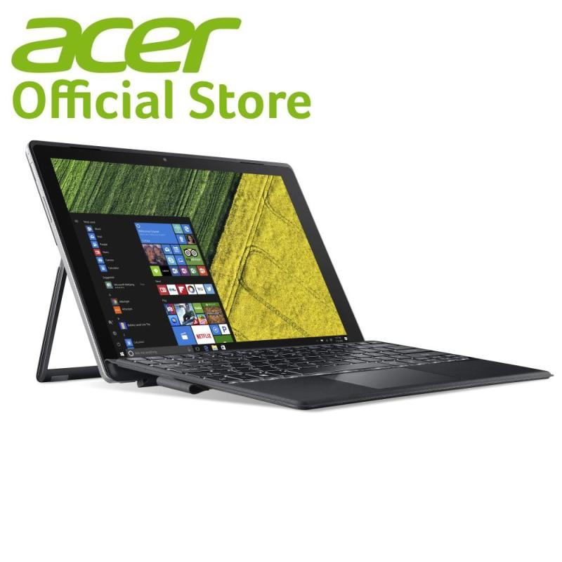 Acer Switch 5 (SW512-52-57T9) 2 in 1 12 FHD+ IPS Touch Laptop