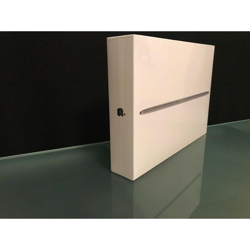 Apple MacBook 12 inch 256 GB SILVER Laptop