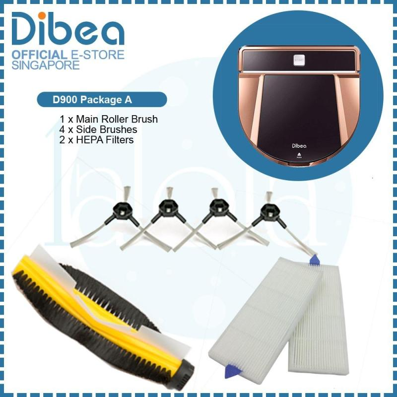 Dibea D900 Package A Singapore