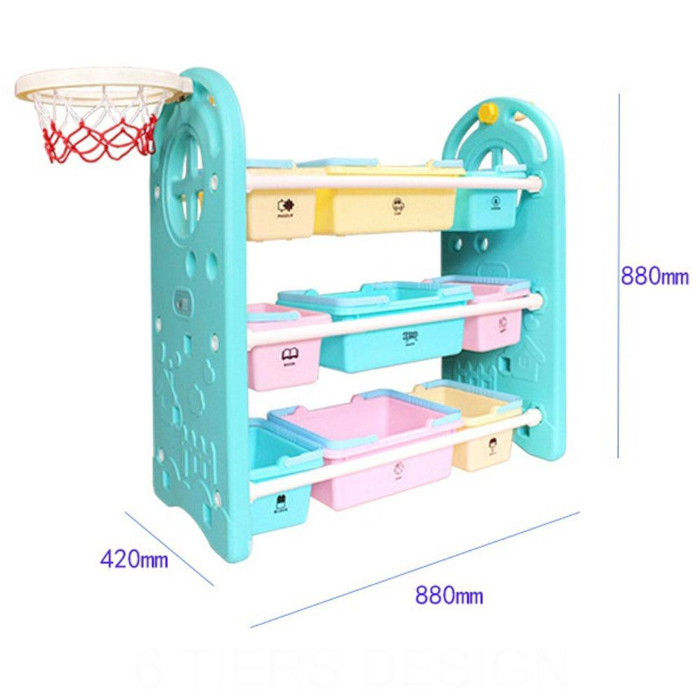 Kira Baby Toy Rack