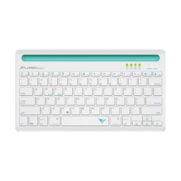 Alcatroz Xplorer Dock 1 Wireless Keyboard Singapore