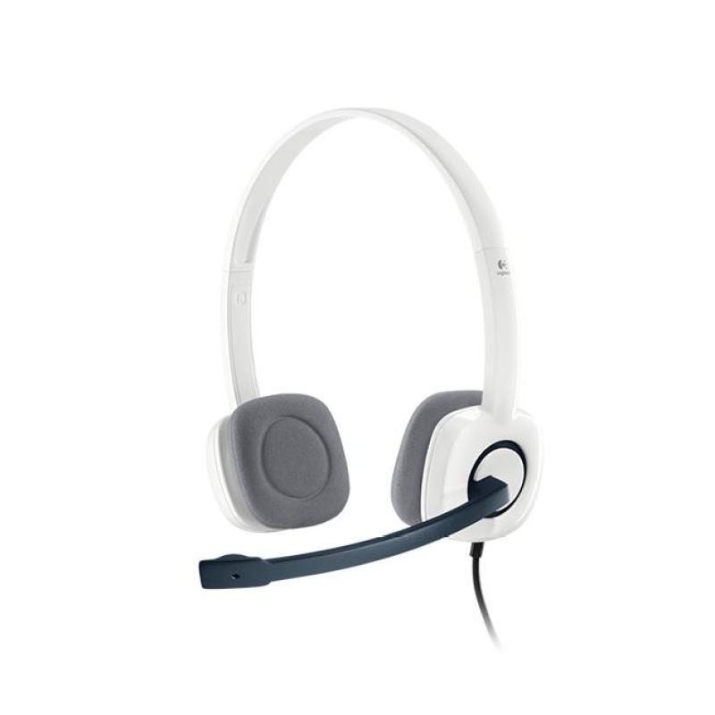 Logitech Stereo Headset H150 Singapore