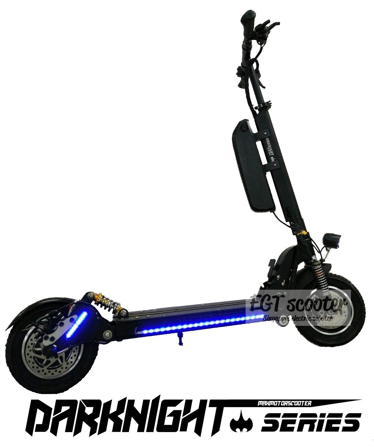 The best electric scooter our products Saint splendid