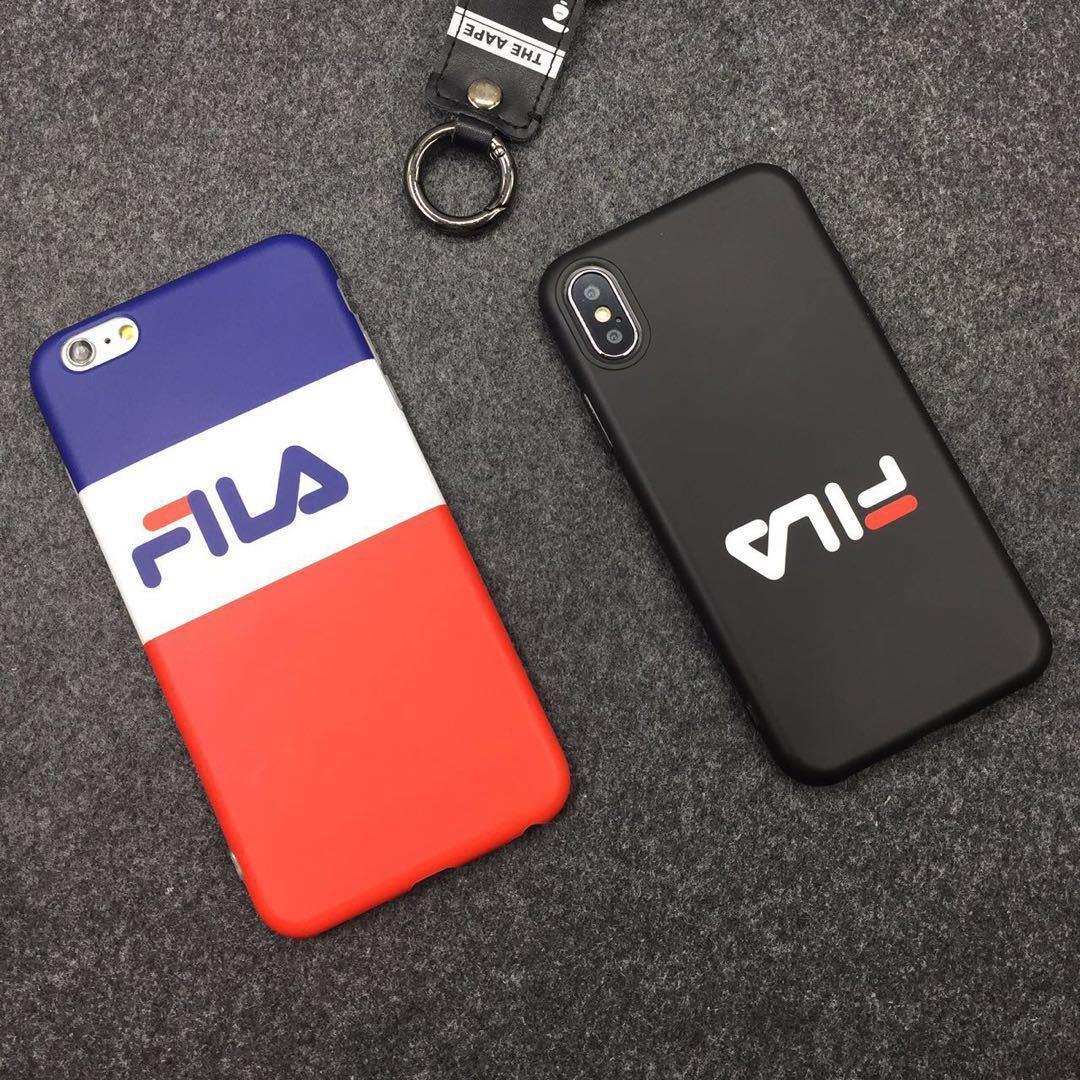 fila phone case iphone 7