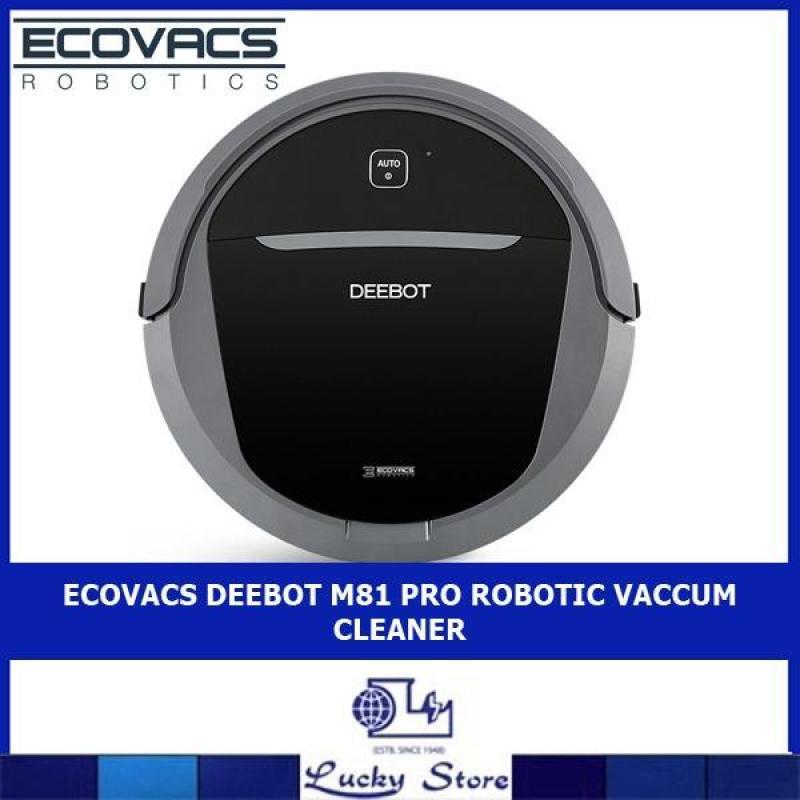 ECOVACS DEEBOT M81 PRO ROBOTIC VACUUM CLEANER Singapore