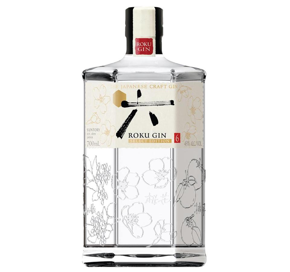 Roku Suntory Gin 70Cl Alc 43 Coupon