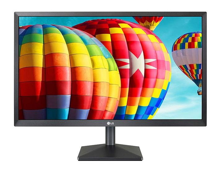 Shop For Lg 24 Class Full Hd Ips Led Monitor With Amd Freesync 24Mk430H B