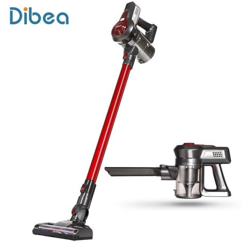 Dibea C-17 New Cordless Vacuum 2 in 1 [Dibea Singapore Official E-Store] Singapore