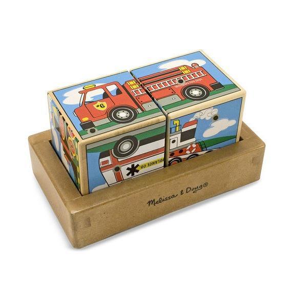 Melissa 46 Doug Wooden Toys