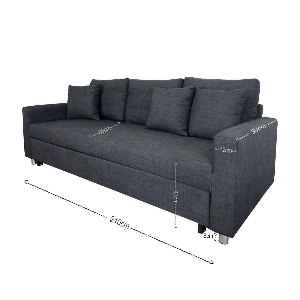overstock to pullout sofa nomad curated modern shipping home free with fabric couch product bed garden today convertible the stadtmuller