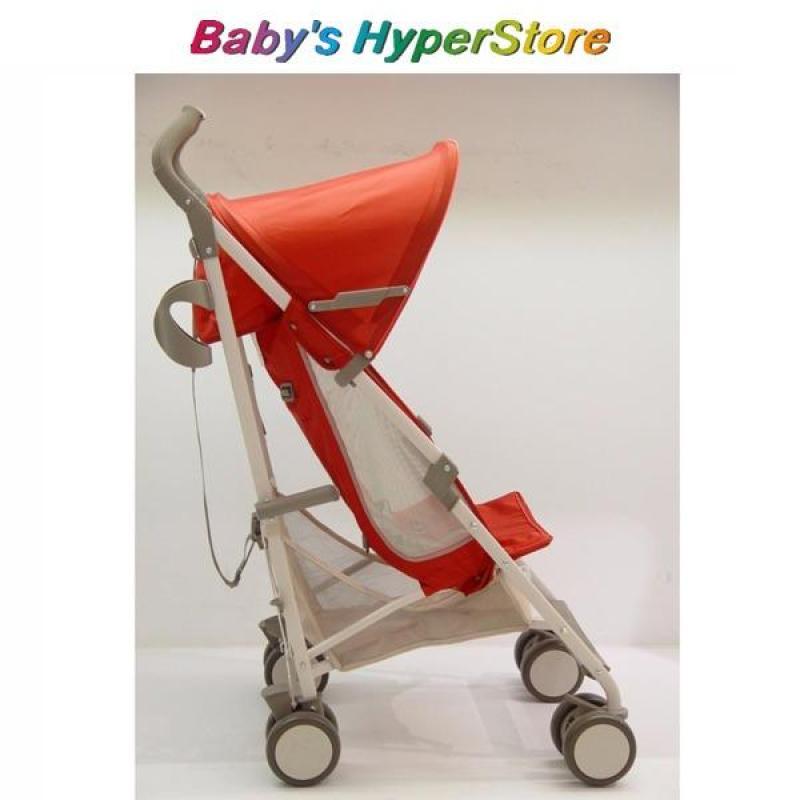 Baby Cargo 100 (Orange) Singapore