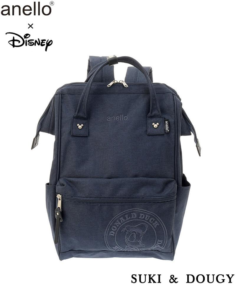 [anello x disney collection] Japan anello Backpack Disney Store Backpacks
