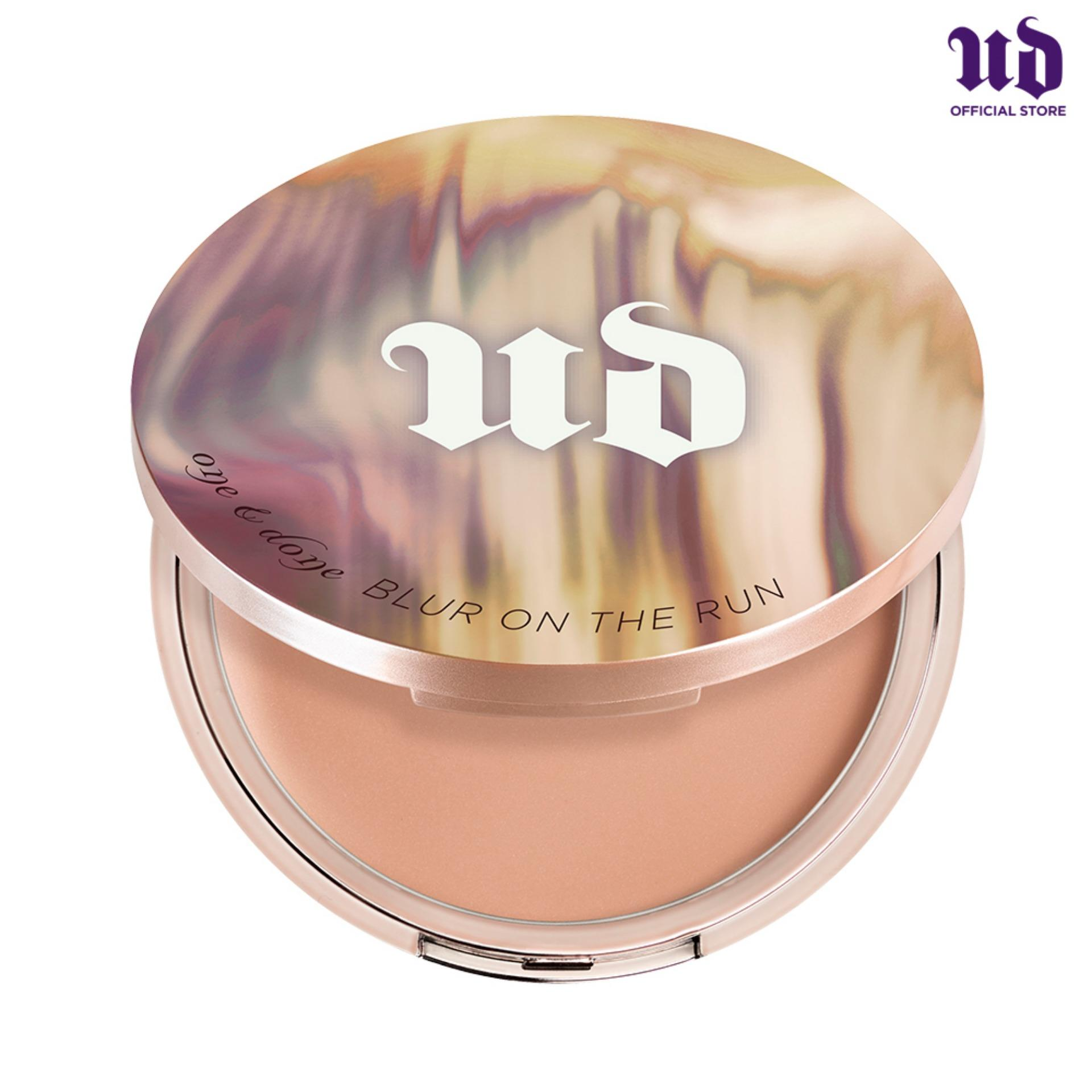 Urban Decay Naked Skin One and Done Blur On The Run