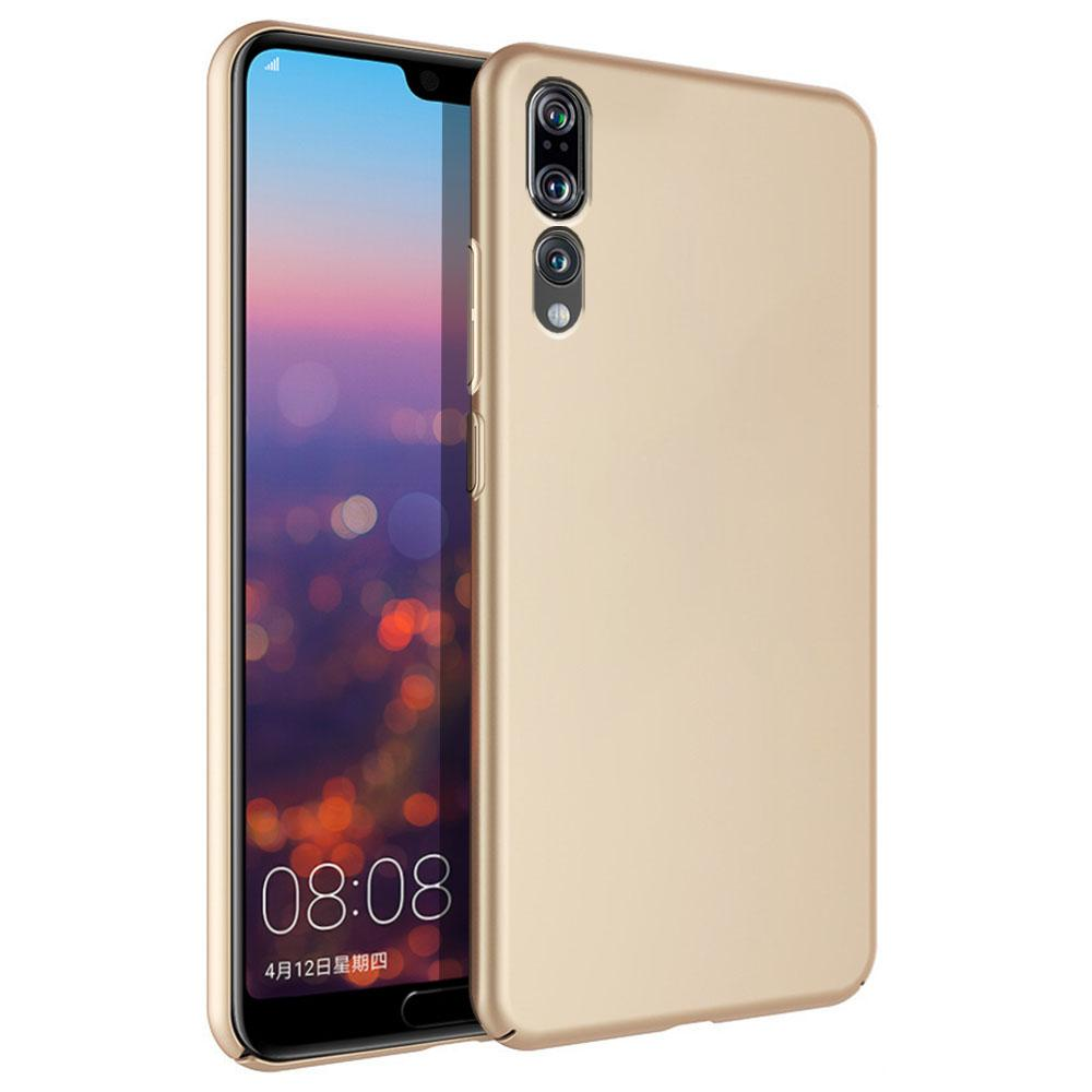 Windcase Ultra Thin Matte PC Hard Back Shell Case Cover for Huawei P20 Pro (As